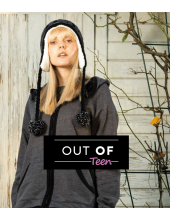 Out of Character Teen 1920 Catalogue Осень Зима 2019